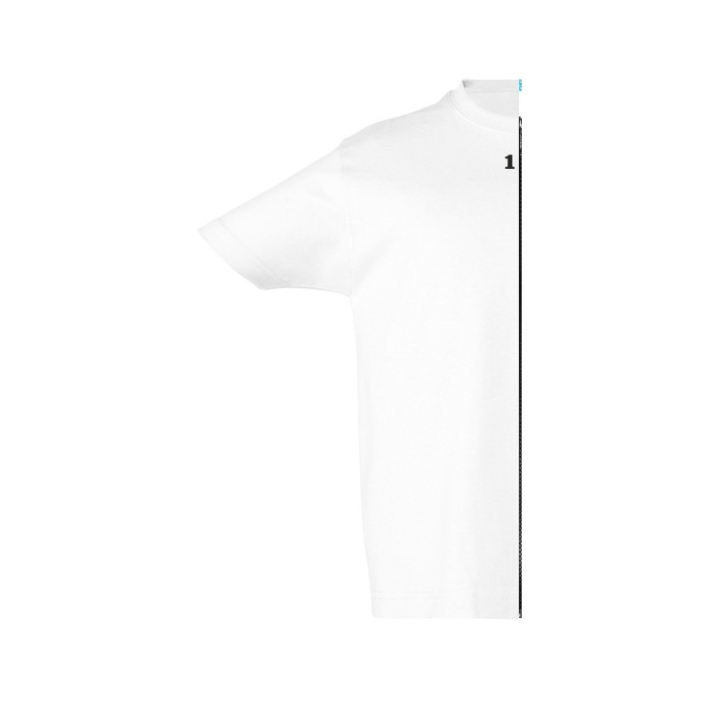 Home T-shirt children short sleeve white - 12teeshirt.com